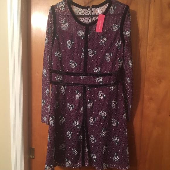 Xhilaration Dresses & Skirts - xhilaration Dress NWT
